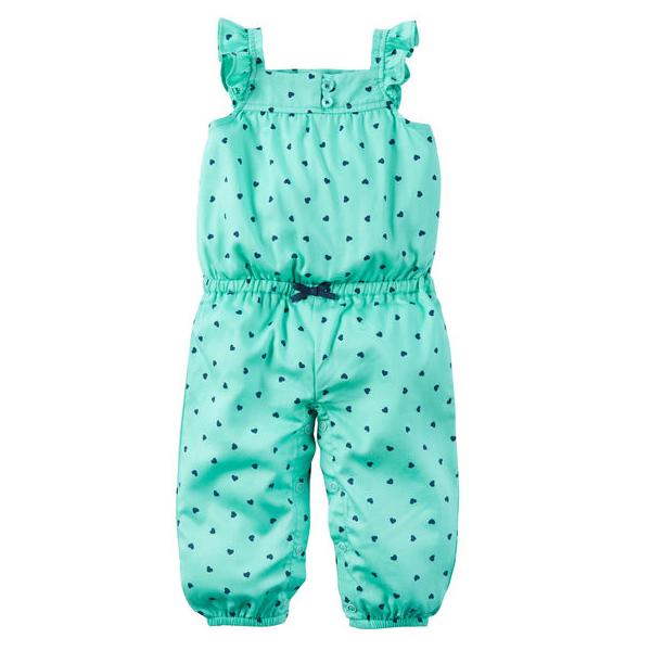 40c5d73f7 Macacão de Alcinha Corações – Carter´s – Importados Baby e Kids ...