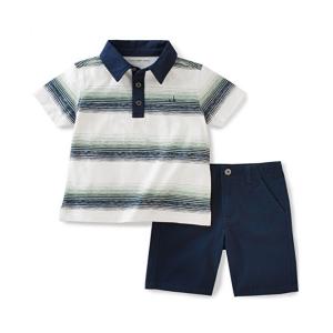 0bbcf7e8dfbe5 Polo Infantil Calvin Klein – Importados Baby e Kids – Loja Virtual